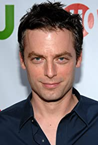 Primary photo for Justin Kirk