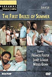 The First Breeze of Summer Poster