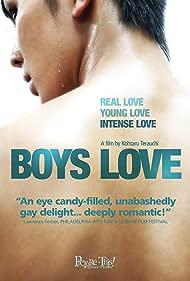 Yoshikazu Kotani in Boys Love (2006)