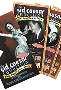 Primary photo for The Sid Caesar Collection: The Fan Favorites - Love & Laughter