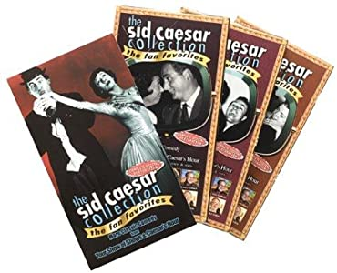 Watch new movies trailers 2018 The Sid Caesar Collection: The Fan Favorites - Love \u0026 Laughter by [movie]