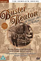 Buster Keaton: A Hard Act to Follow