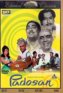 Free movie download Padosan by Gulzar [720x576]