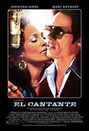 El cantante (2006) Poster - Movie Forum, Cast, Reviews