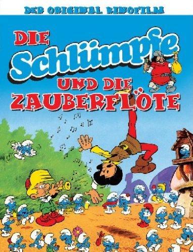 La flûte à six schtroumpfs (1976)