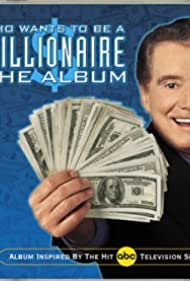 Regis Philbin in Who Wants to Be a Millionaire (1999)