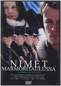 Watch spanish movies Nimed marmortahvlil [hdrip]