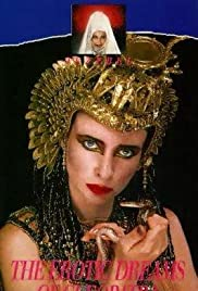 Sogni erotici di Cleopatra Poster