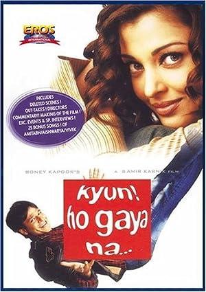 Comedy Kyun! Ho Gaya Na... Movie
