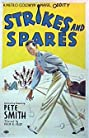 Strikes and Spares (1934) Poster