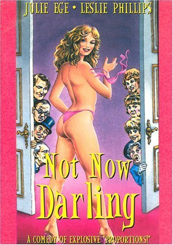 Not Now Darling (1973)