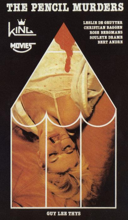 De potloodmoorden ((1982))