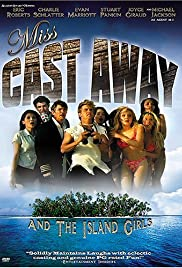 Miss Castaway and the Island Girls Poster