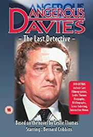 Dangerous Davies: The Last Detective (1981) Poster - Movie Forum, Cast, Reviews