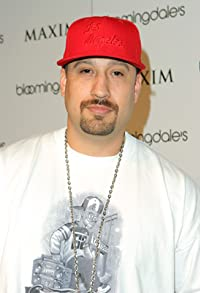 Primary photo for B-Real