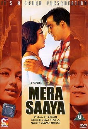 G.R. Kamath (screenplay) Mera Saaya Movie