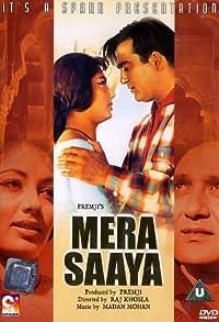 Primary photo for Mera Saaya