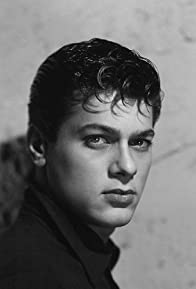 Primary photo for Tony Curtis