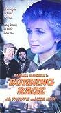 Burning Rage (1984) Poster