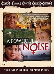 A Powerful Noise (2008)