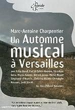 Un automne musical à Versailles