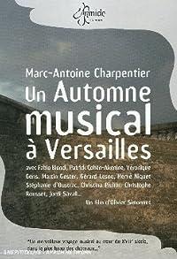 Primary photo for Un automne musical à Versailles