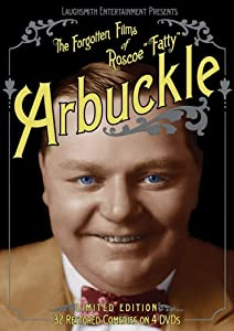 Watching dvd movies He Did and He Didn't by Roscoe 'Fatty' Arbuckle [mp4]