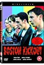 Boston Kickout (1995) Poster