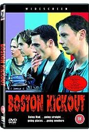 Boston Kickout Poster