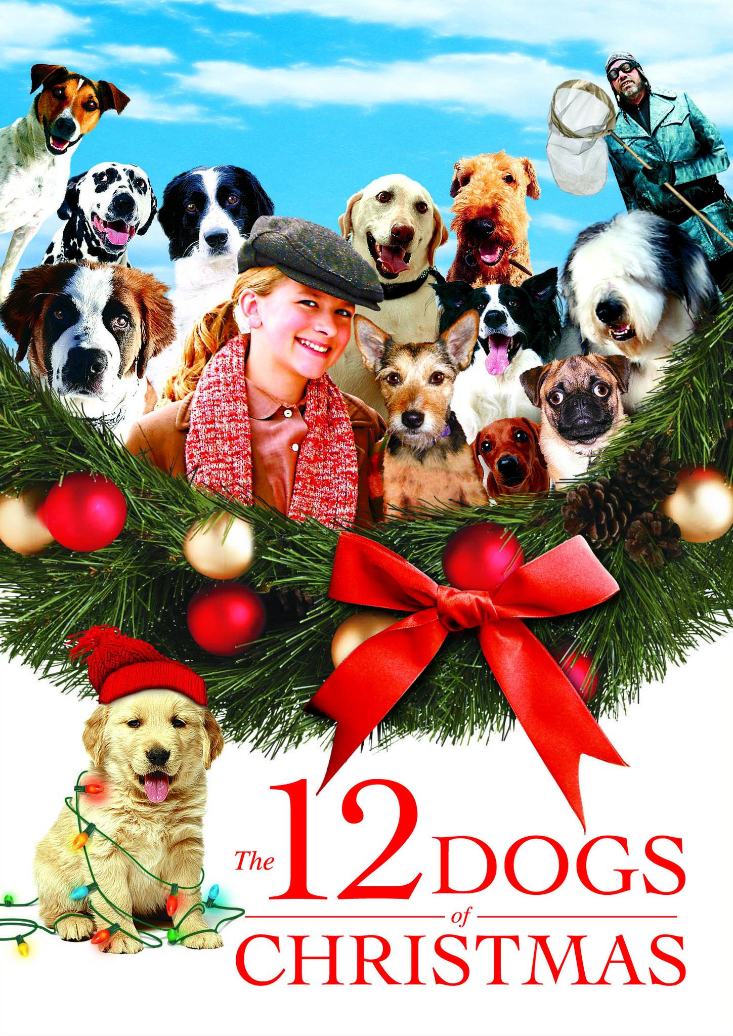 12 Dogs Of Christmas.The 12 Dogs Of Christmas Video 2005 Imdb