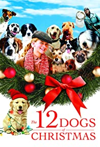 Primary photo for The 12 Dogs of Christmas