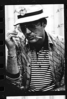 Hunter S. Thompson Picture
