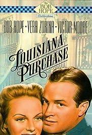 Louisiana Purchase Poster