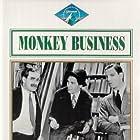 Groucho Marx, Chico Marx, and Zeppo Marx in Monkey Business (1931)