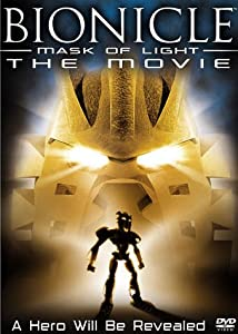Movie watching website Bionicle: Mask of Light USA [Mkv]