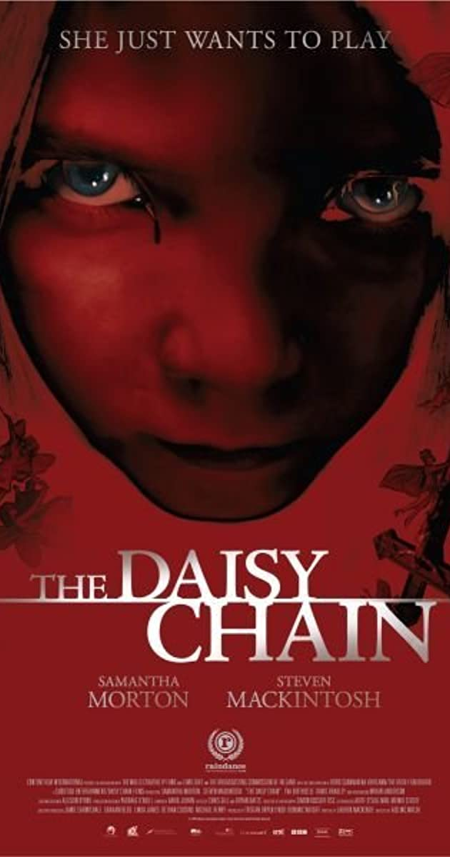 Subtitle of The Daisy Chain