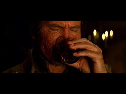 Jonah Hex: Trailer #1