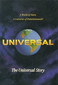 Primary photo for The Universal Story