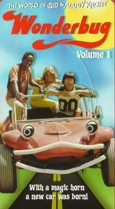 Wonderbug full movie online free