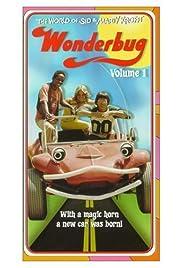 Wonderbug Poster