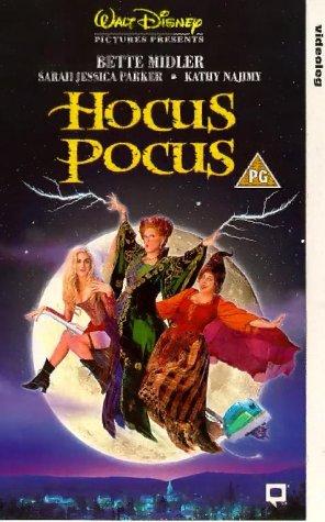 Image result for Hocus Pocus (1993)