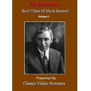 Mack Sennett The Villain Foiled Movie
