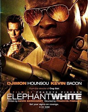 Where to stream Elephant White