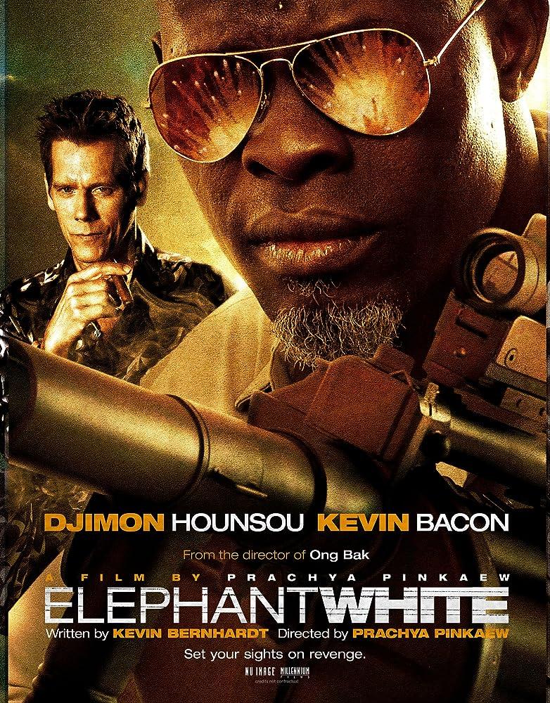 Elephant White (2011) Hindi Dubbed