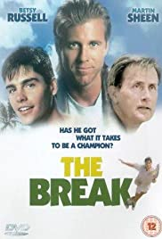 The Break (1995) Poster - Movie Forum, Cast, Reviews