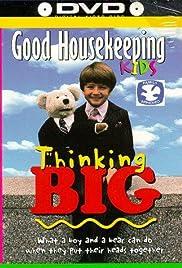 Thinking Big Poster