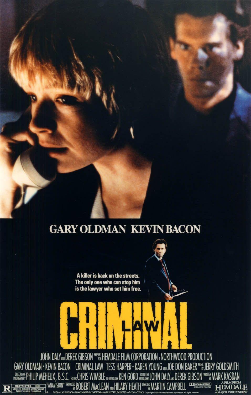 Criminal Law (1989)