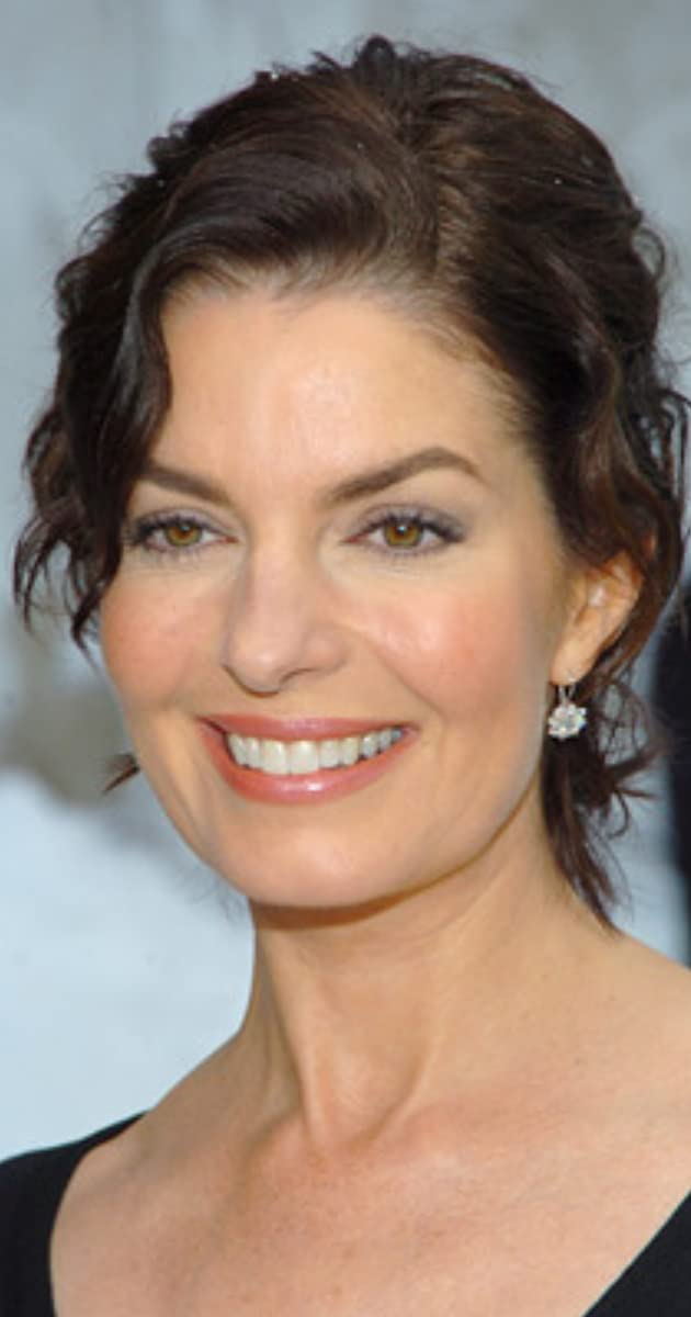 Sela Ward howard sherman