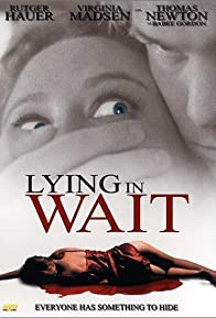 Primary photo for Lying in Wait