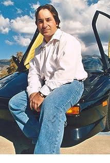 Gianni Biasetti Sr. Picture